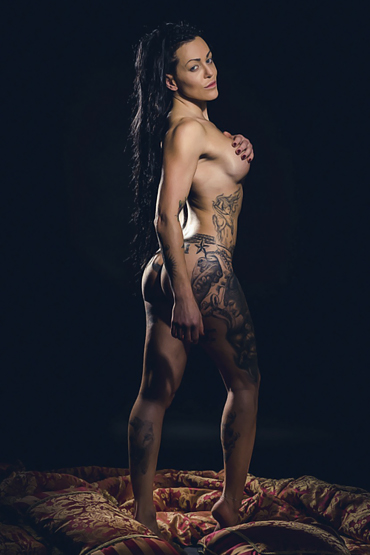 Stripperin aus Offenburg - Jolina
