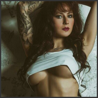 Stripperin Jada aus Berlin